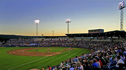 One Montana grandmother is on a mission to find Spokane's Avista Stadium.